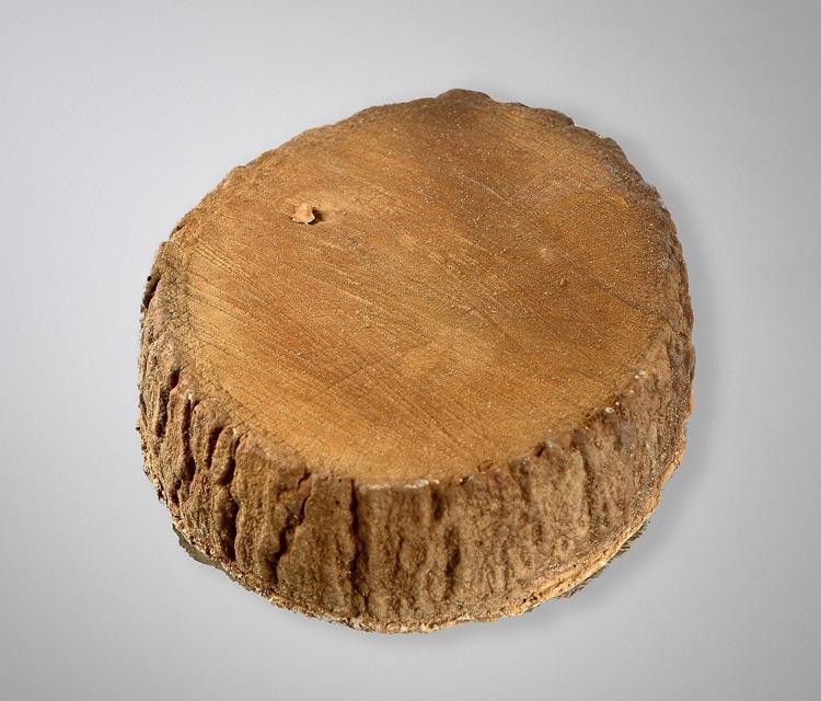 Apaļais koka celms Mini