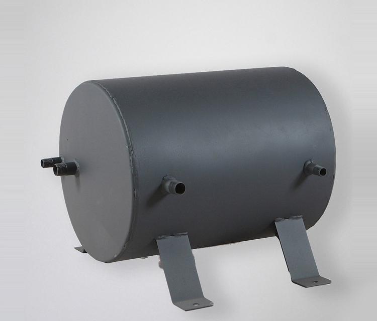Pirts boileris 50 l