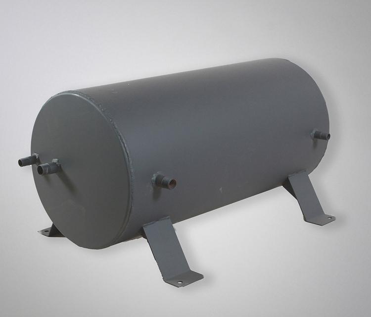 Pirts boileris 80 l
