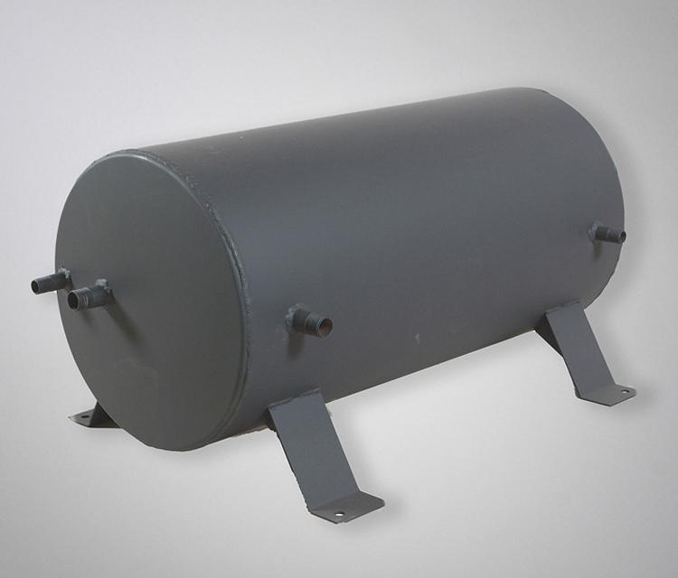 Pirties vandens šildytuvas 110 L