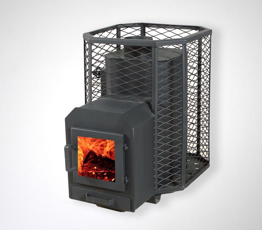 Sauna stove Ozols